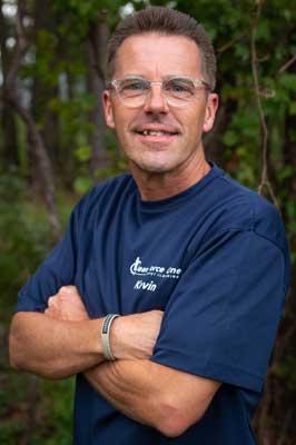 Kevin Babcock
